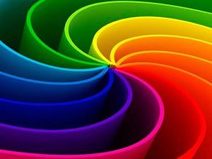 Você sabe o que as cores transmitem e significam? Conheça essas e outras curiosidades sobre elas!