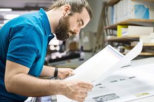 5 erros que você deve evitar  ao imprimir seu material gráfico