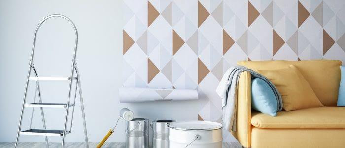 Veja 5 formas de usar adesivos de parede na decoração de casa