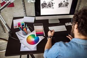 Serviços gráficos: tipos e dúvidas